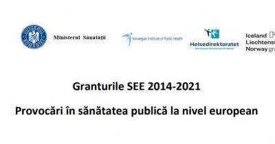 Granturi între 50.000 și 200.000 Eur pentru grupurile vulnerabile din zone izolate