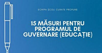 Legea 109/2020, pe care am inițiat-o, susținută de Societatea Academică Română