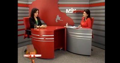 Mix Actual TV Brașov - Roxana Mînzatu - 12 ianuarie 2020