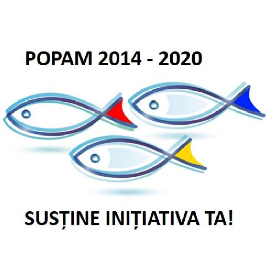 8,8 milioane euro - fonduri europene disponibile pentru acvacultură