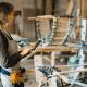 Idei de afaceri în producție bine punctate în competiția pentru fondurile europene PNDR